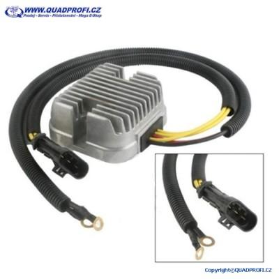 Regulátor nabíjení Polaris Sportsman RZR XP 570 900 - 4013904
