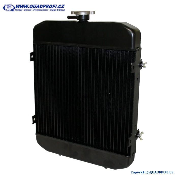 Wasserkühler für Arctic Cat 450 500 550 650 700 - Ersatz für 0413-184