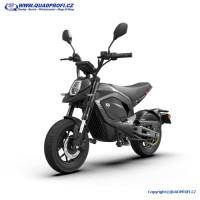 TROMOX MINO Elektro Mini Bike - černá