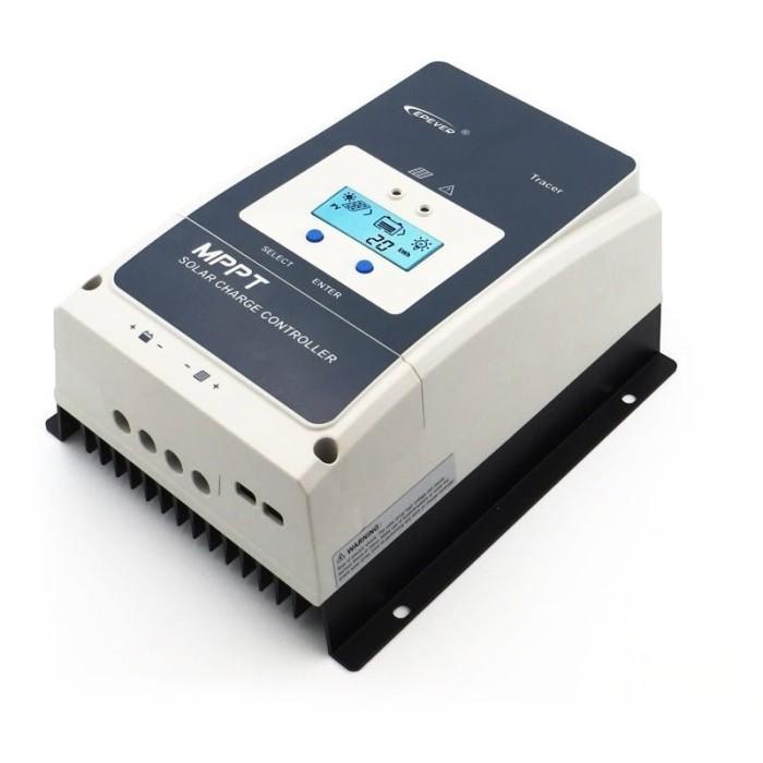Regulátor MPPT Epever TRACER 10420AN 200V 100A
