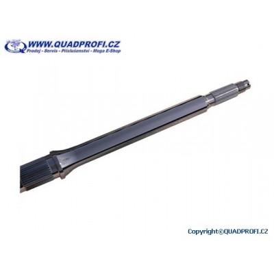 Achs hinten Xtreme für SMC 170-300
