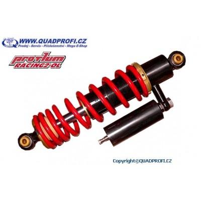 Tlumiče Protlum Racing pro Suzuki Kingquad 700 / 750