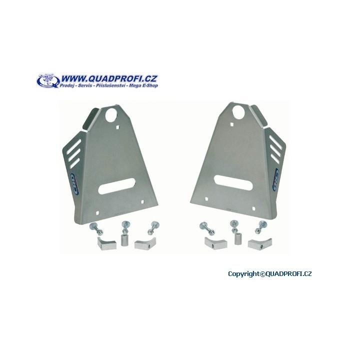 Chránič A-Ramen CRD ProRider pro Suzuki LTZ400 Mod 03-08