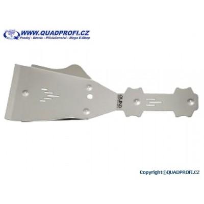 Chránič motoru QuadSport pro Yamaha YFZ450 Mod 09-