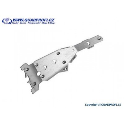 Chránič motoru ProArmor pro Yamaha YFZ450 Mod 09-