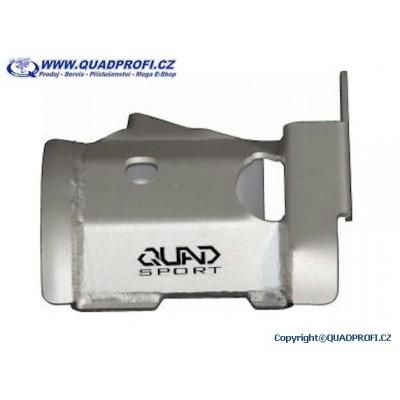 Chránič kyvky QuadSport pro Yamaha YFZ450 Mod 09-