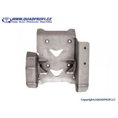 Chránič kyvné vidlice ProArmor pro Yamaha YFZ450 Mod 09-