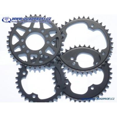 Rozeta ocelová pro SMC Jumbo 250 300 301
