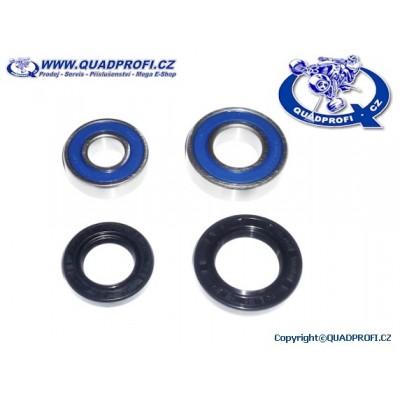 Ložiska přední kola pro SMC Jumbo 250 300 301 302 R5 350