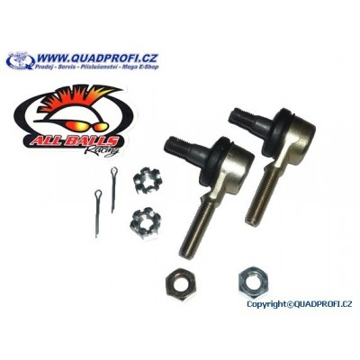 Tie Rod End Kit for SMC Jumbo 250 300 301 302 320 330 350