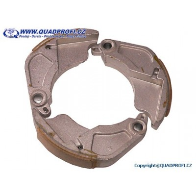 Clutch for SMC Jumbo 250 300 301 302 320 350
