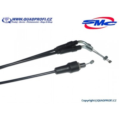 Lanko plynu - 61620-JOE-00 - pro SMC Jumbo 300 301 302 320