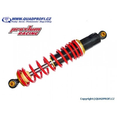 Shock Absorber Suspension Protlum for SMC Jumbo 250 300 301 302 320 350