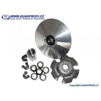 CVT Tuning Kit QPP für SMC Jumbo 250 300 301 302 320