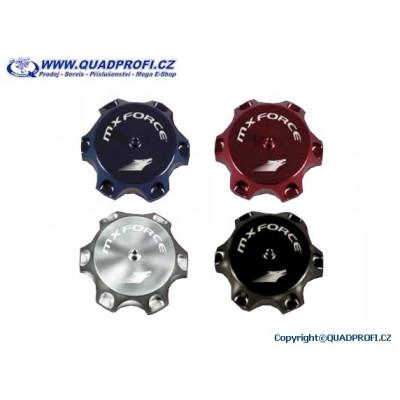 Víčko nádrže MXF pro SMC RAM JUMBO Titan Tomahawk 170 200 250 300 301 302 320 500 - náhrada za 43102-RAM-00
