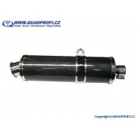 Exhaust Carbon Universal for Engine 170-400ccm