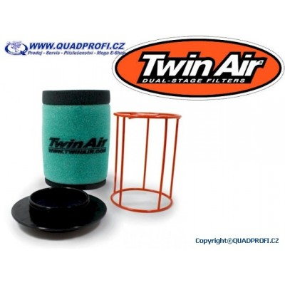 Filtr vzduchový TwinAir TA 156061P pro CanAm 1000