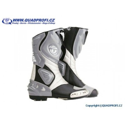 Shoes Touring Moto ATV - Drenaline Fast Lap