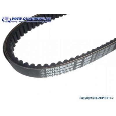 CVT Belt Original 23100-RB1-0002 for Gamax 300 ETon 300 TGB 300 Yamaha Grizzly 300
