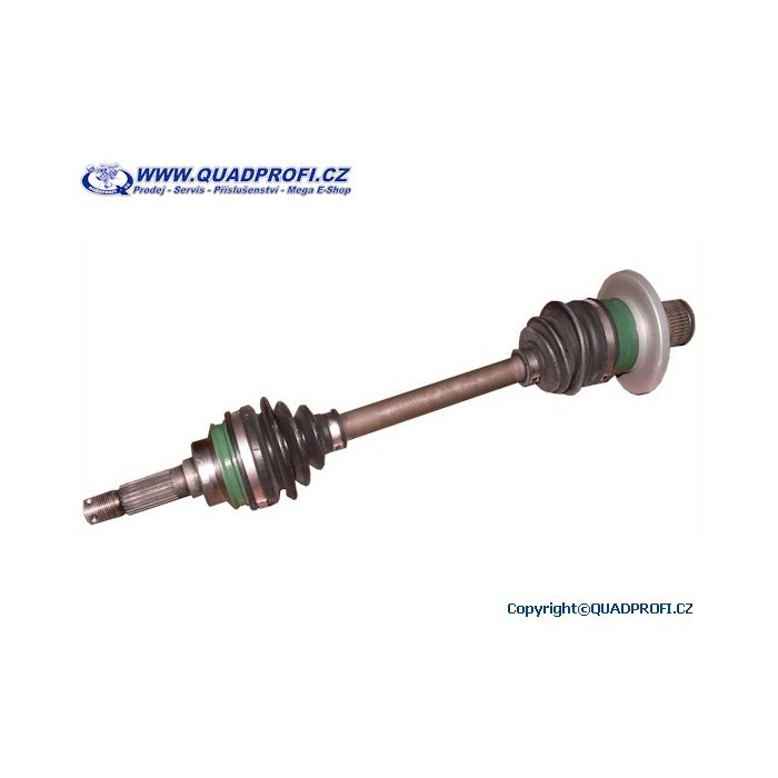 ATV Axle 1129 for CanAm Renegade Outlander 500 650 800 1000