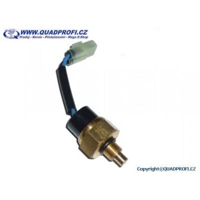 Termostat - Spínač ventilátoru TGB Cectek SYM