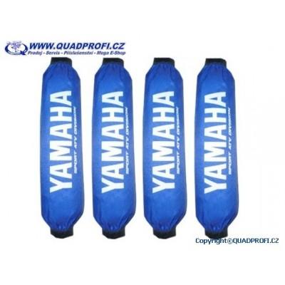 Chrániče tlumičů pro Yamaha Grizzly