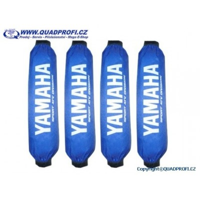 Shock Cover for Yamaha Grizzly
