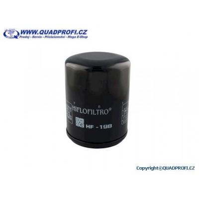 Olejový filtr HifloFiltro HF198