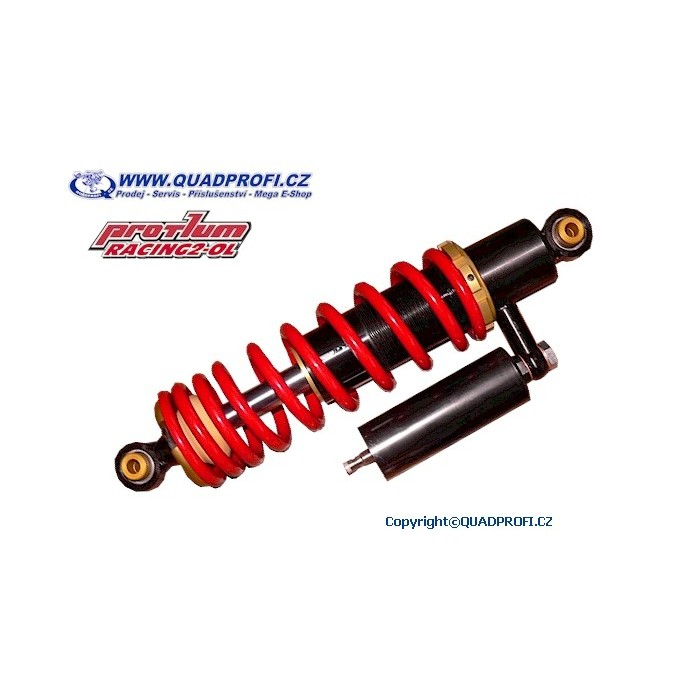Shock Absorber Suspension Protlum Racing for GAMAX AX 600