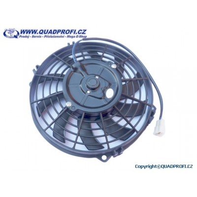Lüfter zum Kühler - Radiator Fan - 9010-180200