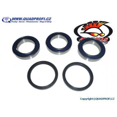 Bearing rear for Adly 500 XS