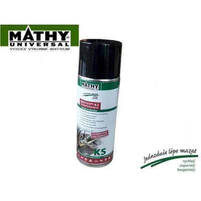 Mathy® - KS Suchý spray na řetěz