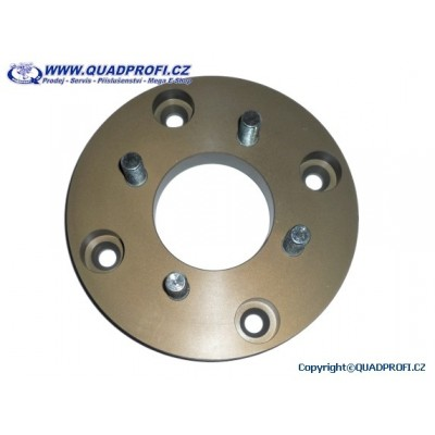Wheelplates - Adapter Set 136 to 100