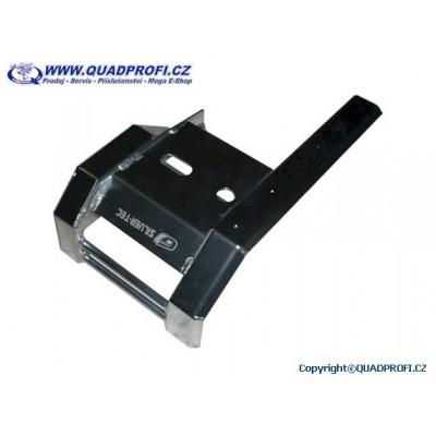 Chránič kyvky SilverTec pro Yamaha YFM350R