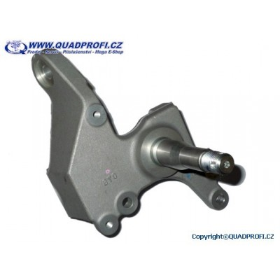 Knuckle L - 51240-07G20