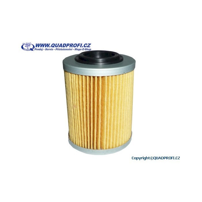 Olejový filtr  - 40156001