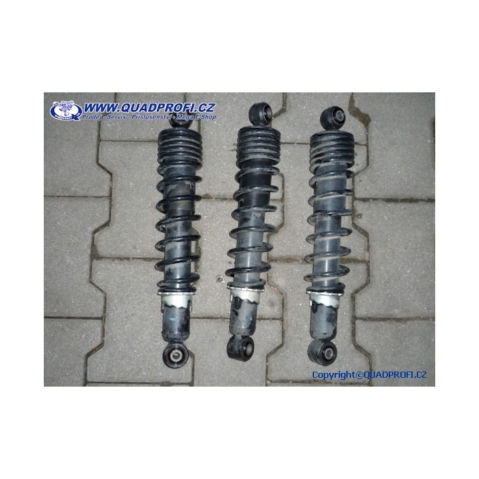 Suspension front used for Suzuki Kingquad 700 - 52100-31G00