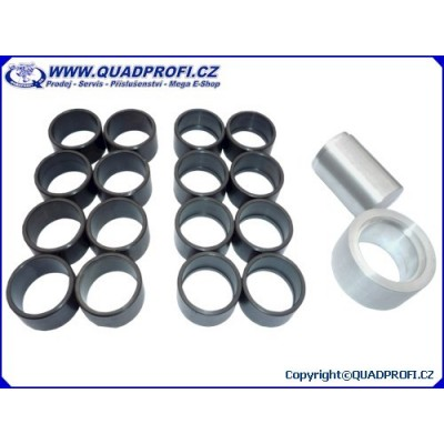 CVT Tuning Kit Yamaha Grizzly 700 EFi
