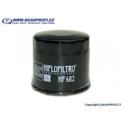 Oil filter HifloFiltro HF682