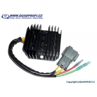 Rectifier 27A for Adly 280 300 320 - 31600-912-000