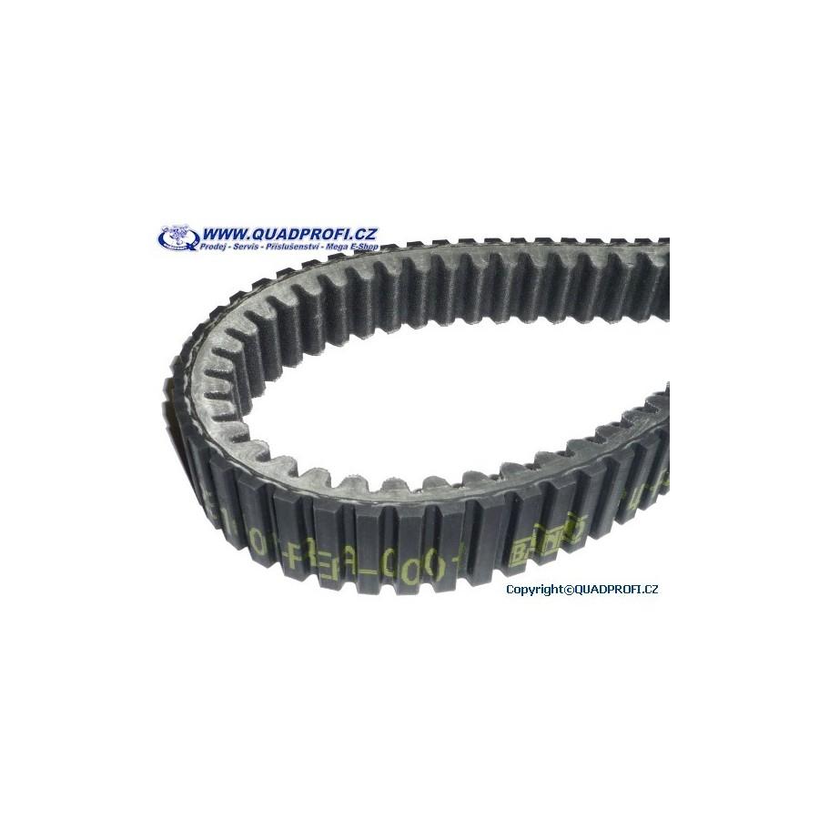 CVT Belt BANDO - 23100-REA-0001 - QUADPROFI CZ