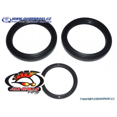 Differential Seal Kit - 25-2072-5