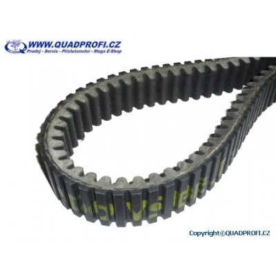 Řemen CVT BANDO - 0180-055000
