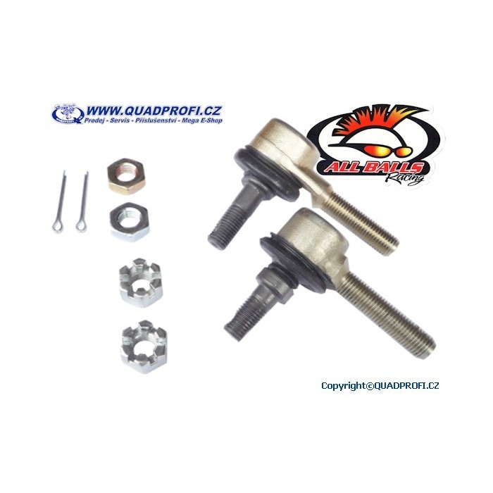 Tie Rod End Kit - 51-1027