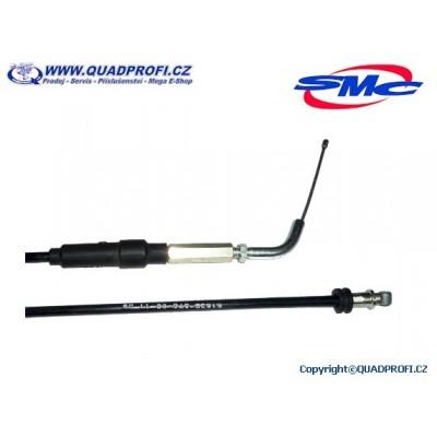 Lanko plynu - 61620-STG-00 - pro SMC 150 170 200 250