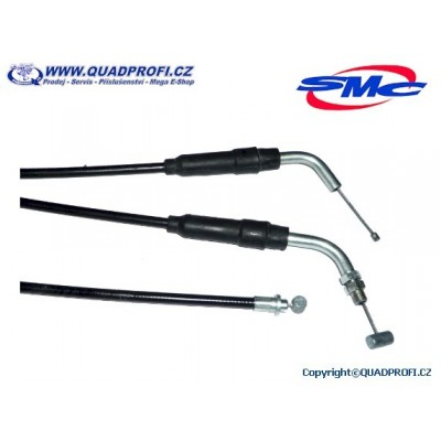 CABLE THROTTLE - 61620-CEW-01