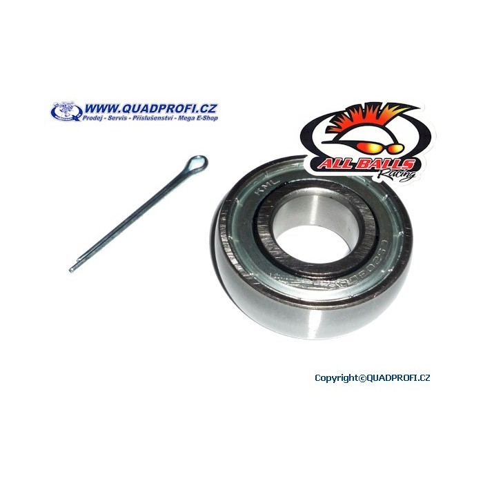 Lower Steering Bearing Kit - 25-1631