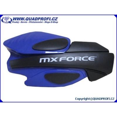 Chrániče rukou MXForce Uni