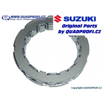 Volnoběžka - 21273-44D00 - pro Suzuki Kingquad 700 750