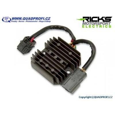 Regulátor nabíjení Ricks 250W 6PIN 10-701